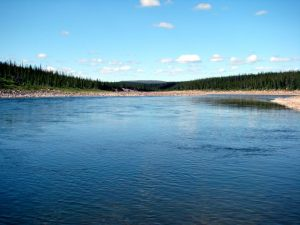 Coppermine River
