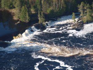Kinghorn Falls