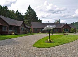Kedwick River Salmon Club
