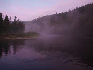 Kedwick River