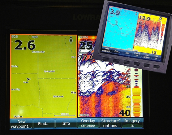 Marine Electronics - When is Enough - Enough?